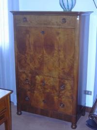 Boscardin mobili - 50 - Mobile secretaire dei primi '800.